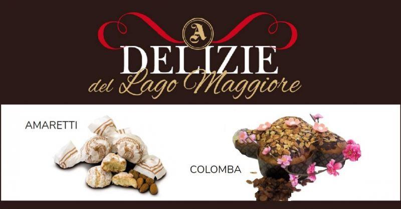 Pasticceria Aliverti - Promozione vendita dolci tipici Piemontesi artigianali made in italy
