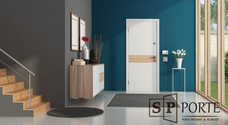 s.p porte offerta porte per interno - occasione lavorazione del legno per arredo Caserta
