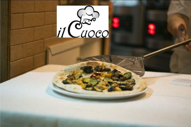 IL CUOCO offerta pizzeria Bologna - occasione pizza a lunga lievitazione Bologna