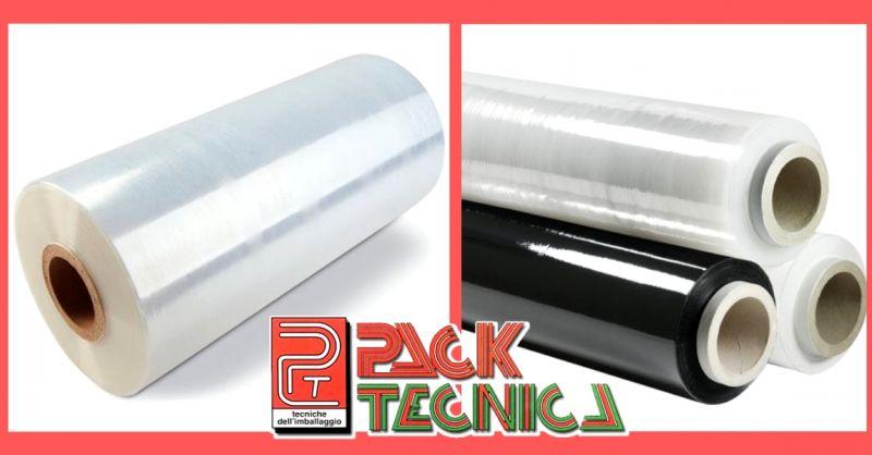 Film estensibile parma Imballaggi parma pellicola materiale plastico per imballaggi parma