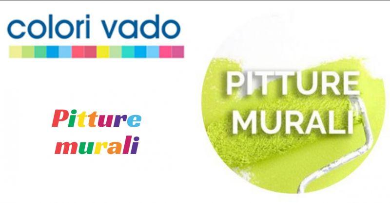 Colori Vado - offerta pitture murali a Vado Ligure - promozione Colori Vado Vado Ligure Savona