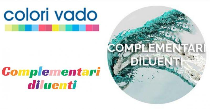 Colori Vado - offerta antimuffa e diluenti a vado ligure - promozione colori vado savona