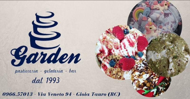 Offerta gelato artigianale reggio calabria - offerta gelato artigianale gioia tauro