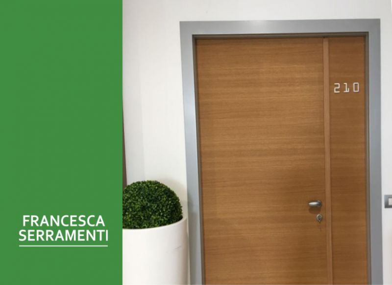 FRANCESCA SERRAMENTI offerta servizio pronto intervento riparazione finestre infissi porte