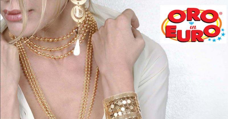 offerta servizio valutazione oro e argento - occasione compravendita oro e gioielli usati Terni