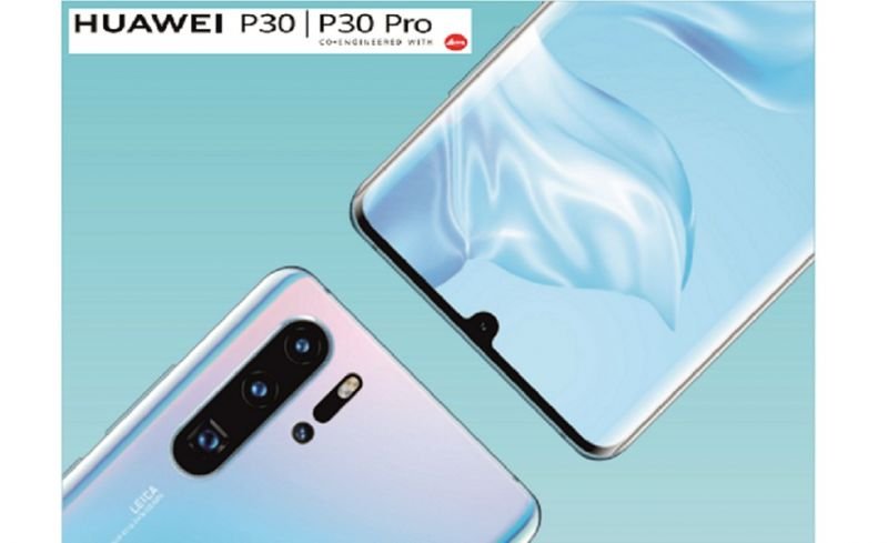 offerta vendita e acquisto HUAWEI P30 Siena - promozione negozi telefonia mobile tre