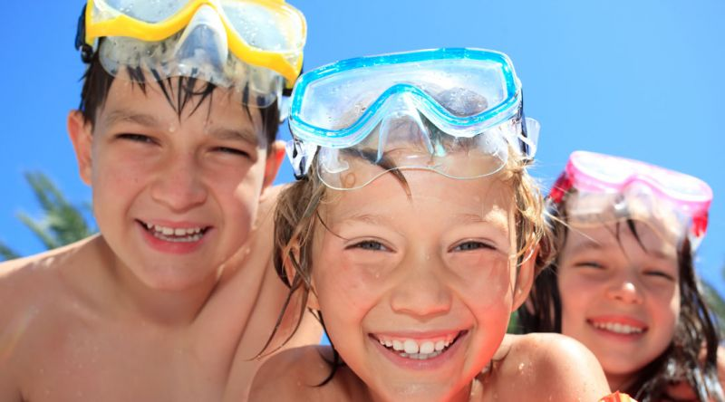 Vieni all' Acquadream con un viaggio organizzato da Redentours Nuoro!!