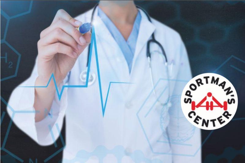 SPORTMAN'S CENTER offerta ecg da sforzo massimale al cicloergometro -promozione ecg holter