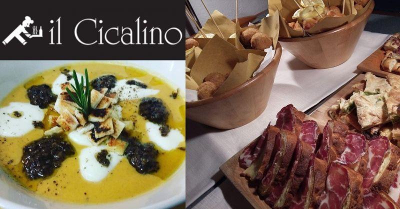 offerta ristorante al centro di Terni - occasione specialità tipiche cucina umbra e di qualità