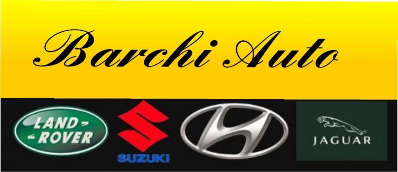 BARCHI AUTO occasione concessionaria Land Rover Range Rover Jaguar Suzuki Hyundai Forli