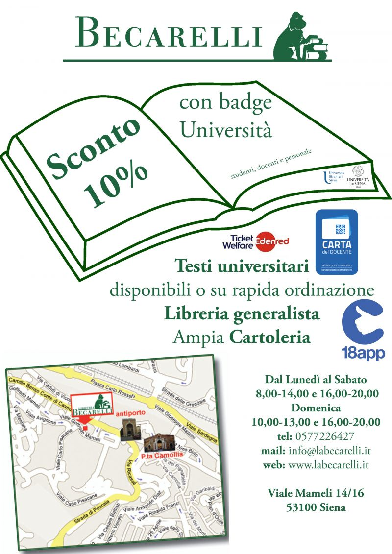 Universitari alla Becarelli