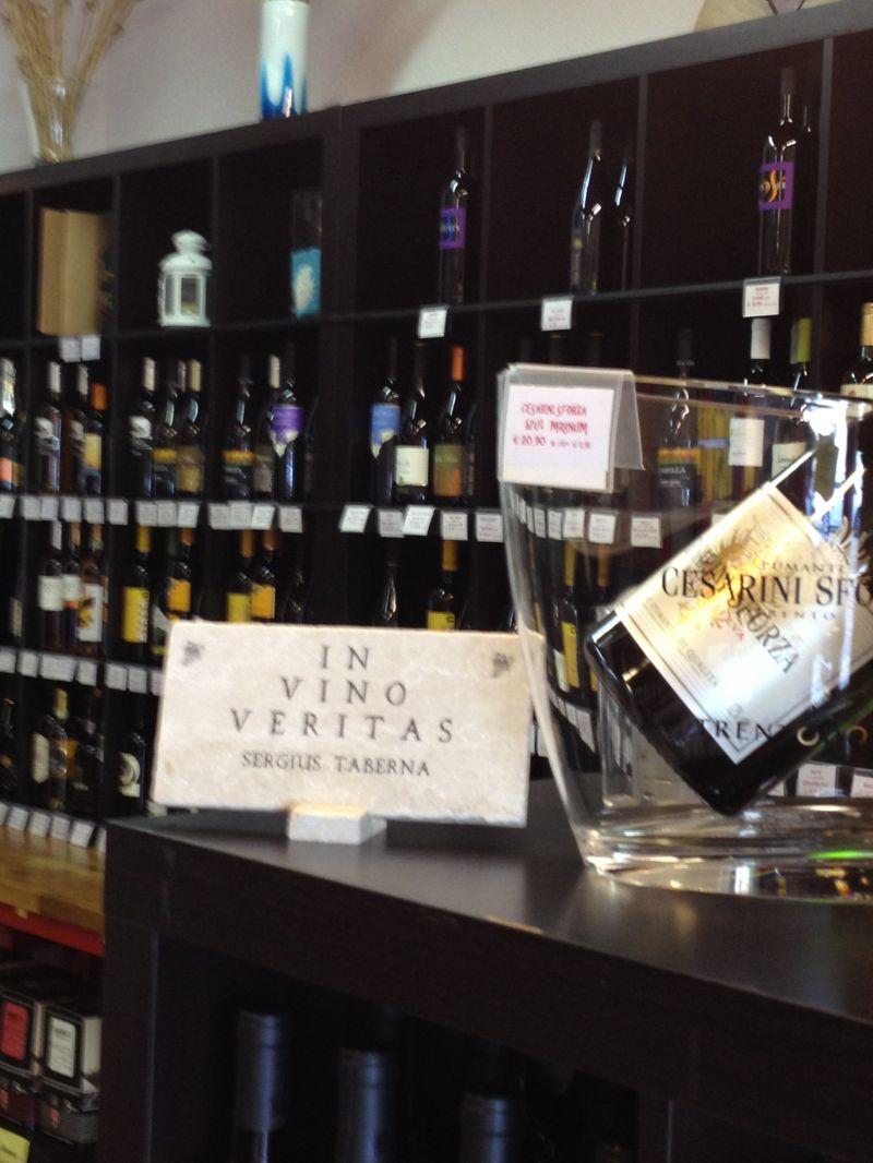 offerta sconto 20% su tutte le bottiglie - promozione sconto 20% sui vini imbottigliati