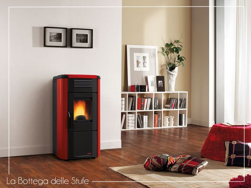Offerta vendita e installazione stufe con riscaldamento alternativo a Torino -  La Bottega dell