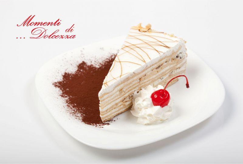 Promozione torte e dolci tipici - Offerta produzione e vendita pane fresco