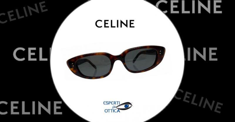 Offerta vendita online occhiali da sole Celine
