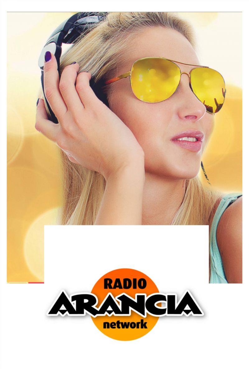 offerta radio arancia - occasione radio arancia ancona