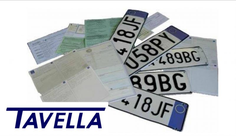 offerta servizi di pratiche auto pn - occasione immatricolazioni e revisioni auto pordenone