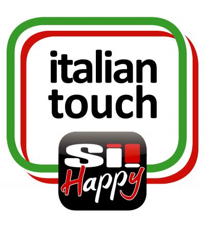 Si!Happy Italian Touch